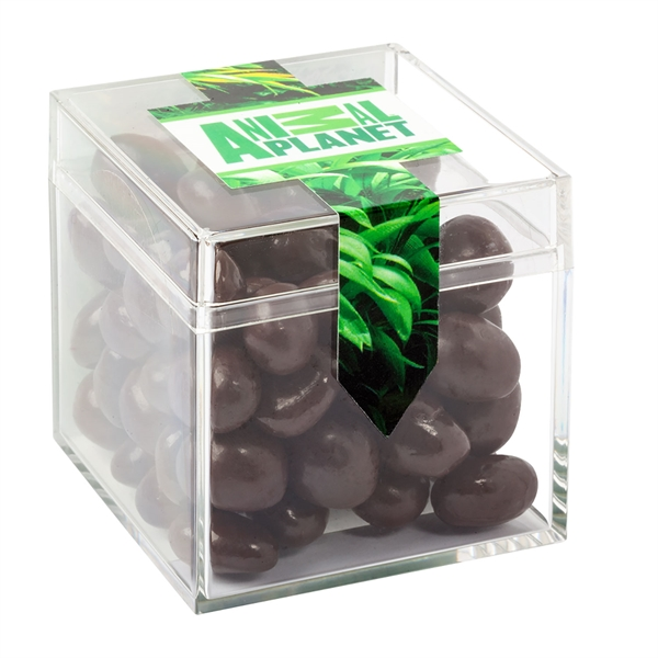 Sweet Acrylic Boxes with
