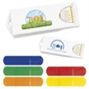 Promotional Bandage Dispensers-40727