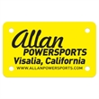Promotional License Plates-48002