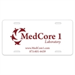 Promotional License Plates-48601