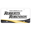 Promotional License Plates-48602