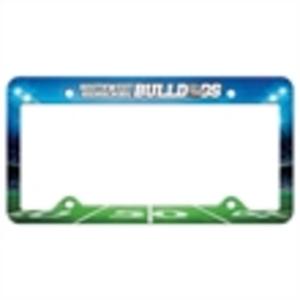 Promotional License Frames-49811