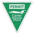 Promotional Parking Permits-55801