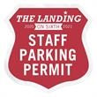 Promotional Parking Permits-55701