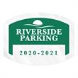 Promotional Parking Permits-56401