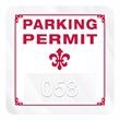 Promotional Parking Permits-56502