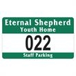 Promotional Parking Permits-57201