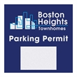 Promotional Parking Permits-57102