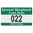 Promotional Parking Permits-57202