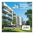 Promotional Parking Permits-57103