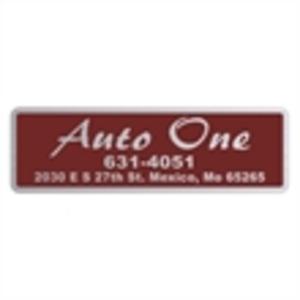 Promotional Auto Dealer Necessities-20103