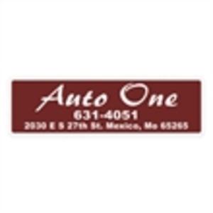 Promotional Auto Dealer Necessities-20102