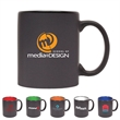 Promotional Ceramic Mugs-S837