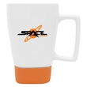 Promotional Ceramic Mugs-S840