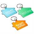 Promotional Metal Keychains-WKC-HS18