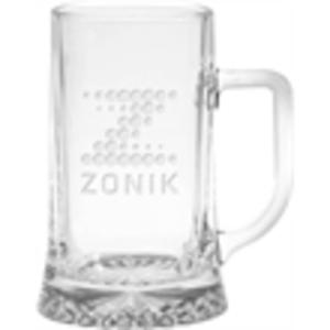 Promotional Glass Mugs-393E