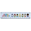 Promotional Rulers/Yardsticks, Measuring-0266