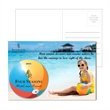 Promotional Luggage Tags-PC-PLT10