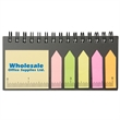 Promotional Journals/Diaries/Memo Books-0604