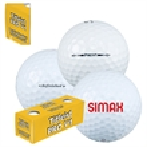 Promotional Golf Balls-
