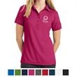 Promotional Polo shirts-LOG101