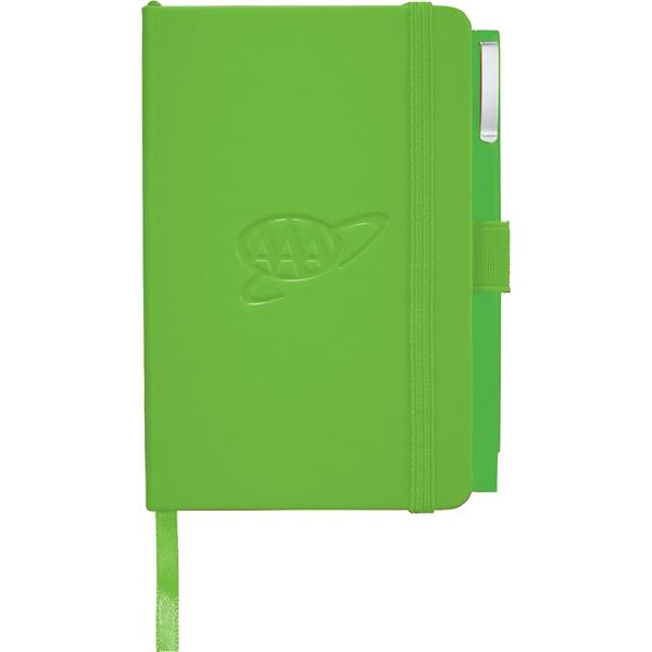 JournalBooks - Imprint Method: