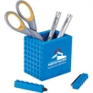 Promotional Desk Pen Holders/Stands-1071-11