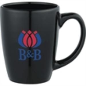 Promotional Ceramic Mugs-SM-6303
