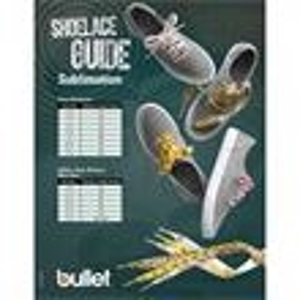 Promotional Shoelaces-SM-8040