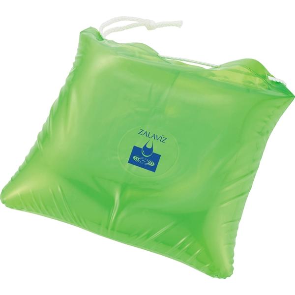 Beach Bum Pillow &