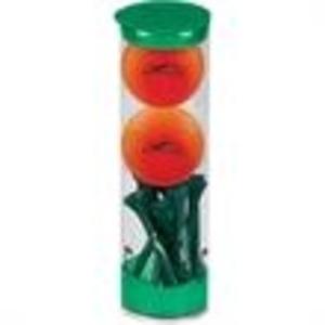 Promotional Golf Balls-2TT-VIVID