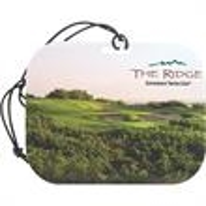 Promotional Golf Bag Tags-QTPVCBT-FD