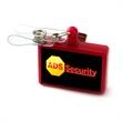 Promotional Retractable Badge Holders-BR103
