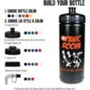 Promotional Sports Bottles-HL-16