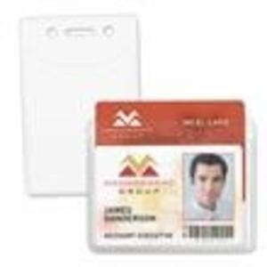 Promotional Badge Holders-506-N2 506-T2