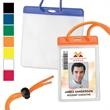 Promotional Badge Holders-PV-18602___