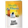 Promotional Health, Safety Guides-BB9561