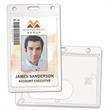 Promotional Badge Holders-726-SN