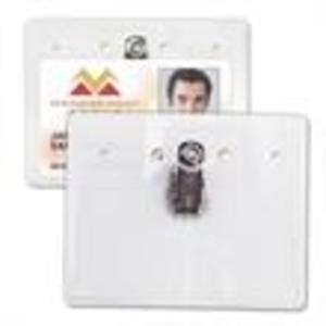 Promotional Badge Holders-304-JC 304-T1C