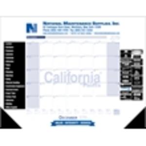 Promotional Calendar Pads-ML9418