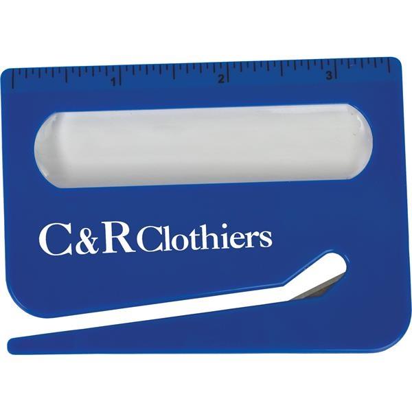 Letter opener measuring 3