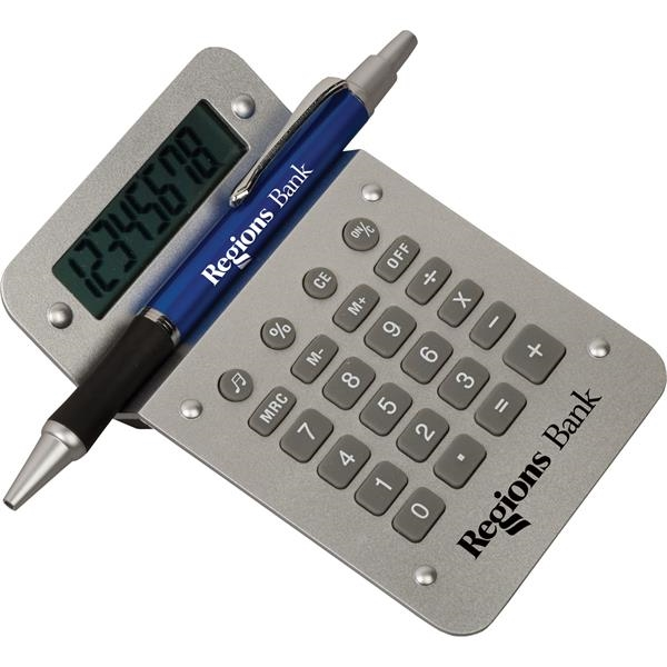 Full-function Wave calculator with