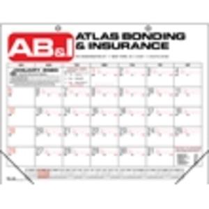 Promotional Calendar Pads-9012 BMCC