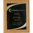 Promotional Plaques-Wood 30