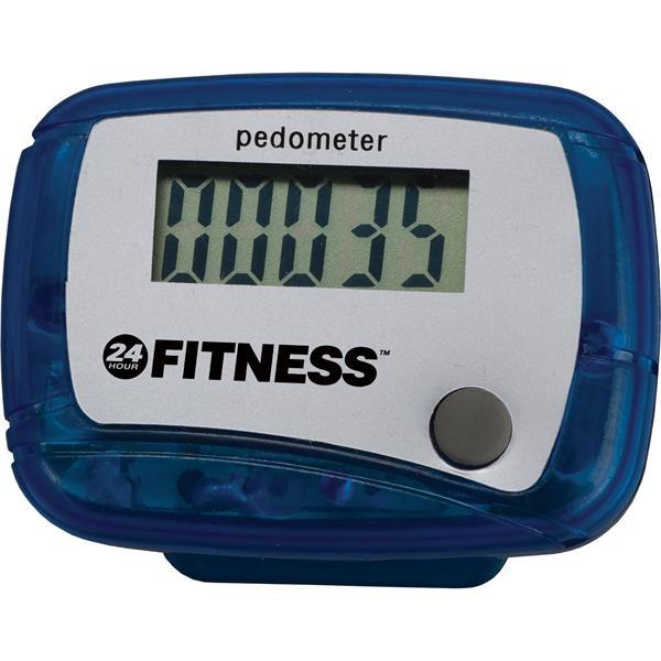 Classic pedometer measuring 1