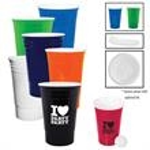 Promotional Stadium Cups-MG207