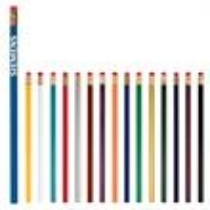 Promotional Pencils-BWPENCIL