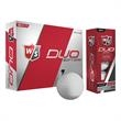 Promotional Golf Balls-DUOSPIN-FD