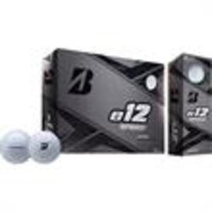 Promotional Golf Balls-E12SPEED-FD