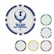 Promotional Ball Markers-ECPC-FD